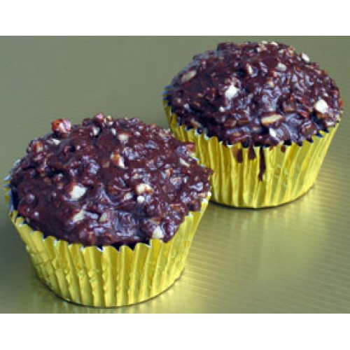 Nutella Hazelnut Cupcakes By Cookie Blossoms Online Order To Manila