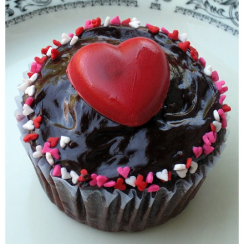 Sweet Love Cupcakes By Cookie Blossoms Online Order To Manila