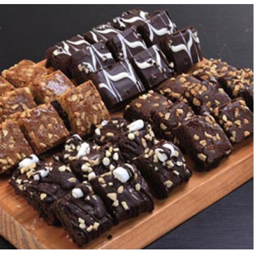 Classic Brownies By Goldilocks Online Order To Manila Philippines