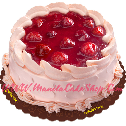 Send Cake To Philippines Same Day Manila Red Ribbon Delivery Contis Online