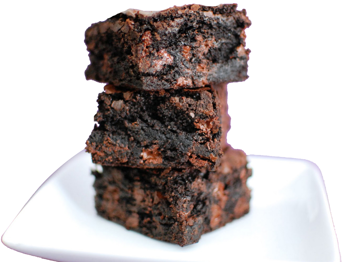Fudge Brownies By Purple Oven Online Order To Manila