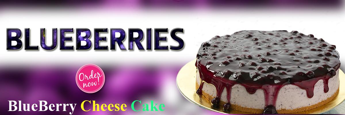 Send blueberry cake to Manila Philippines
