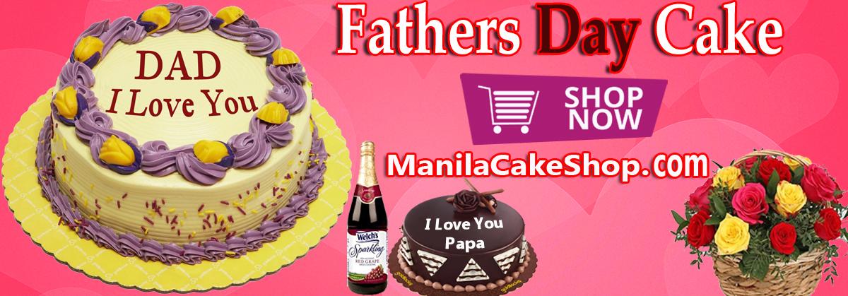 Manila Cake Shop