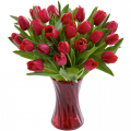 ​send tulips flower to manila philippines