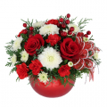 send christmas flower arrangement to philippines