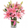 buy lilies flowers to manila, lilies flowers to philippines