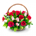 send roses basket to manila philippines