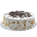 Makati City Contis Cake