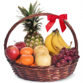 Send Birthday Fruit Basket to Manila