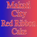 Makati City Cake Shop