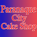 Paranaque City Cake Shop