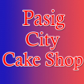 Pasig City Cake Shop