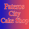 Pateros City Cake Shop