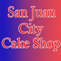 San Juan City Cake Shop