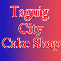 Taguig City Cake Shop