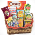 Send Birthday Gift Basket to Manila