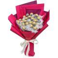 send chocolates bouquet to philippines