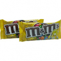 M & M's Peanut Chocolates King Size  Delivery to Philippines