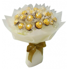 Ferrero White Bouquet Online Order to Philippines