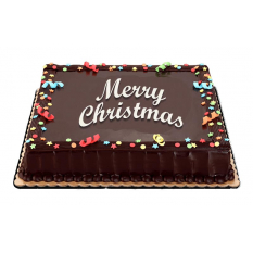 Send Christmas Cake to Manila