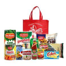 Christmas Basket - Holiday Selection Bundle
