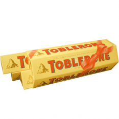 send toblerone chocolate bundle 6x100g to philippines