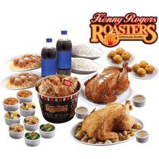 Send Epic Christmas Feast to Manila