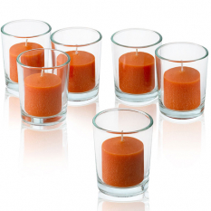send 6 pcs wonderful candles to philippines