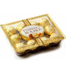 send 12pcs ferrero rocher chocolate to philippines
