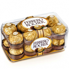 send 16 pcs ferrero rocher chocolate to philippines