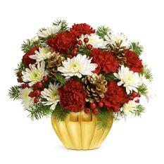send precious traditions pinecone vase to manila