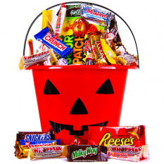 send halloween trick or treat sweets to philippines