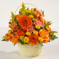 send halloween spooktacular arrangement to philippines