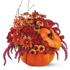 send halloween centerpiece to manila philippines