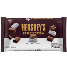 send hersheys nuggets chocolate 340g to philippines