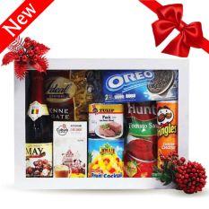 send happy harmony package to manila philippines