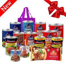 send virginia christmas bag of treats-03 to mania philippines
