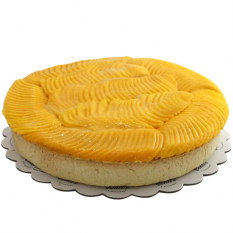 Mango Tart by Contis Cake  Delivery to Manila Philippines