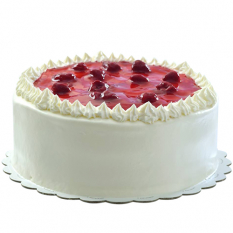 Strawberry Shortcake by Contis Cake  Delivery to Manila Philippines