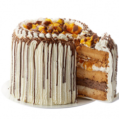 mango bravo by contis cake  delivery to manila philippines