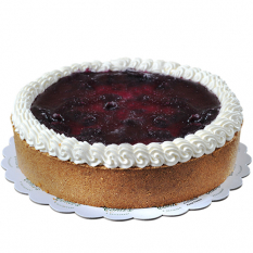 Blueberry Cheesecake by Contis Cake  Online Order to Manila Philippines