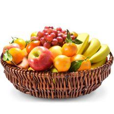 Various Fruit Basket