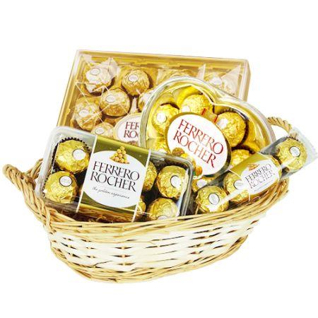 send ferrero lover basket to philippines