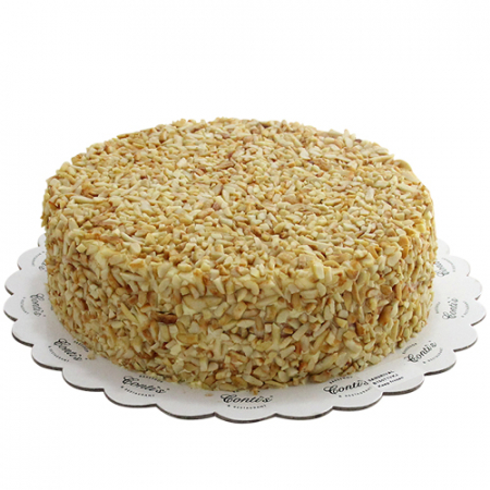 Sansrival by Contis Cake  Delivery to Manila Philippines