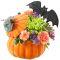 send pumpkin flower arrangement to philippines