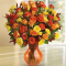 send halloween fabulous fall roses to philippines