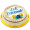 Marble Chiffon Cake By Goldilocks